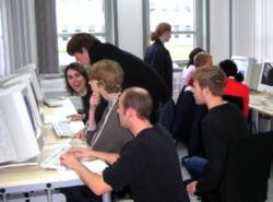 Kennenlernen - Fakultät für Informatik