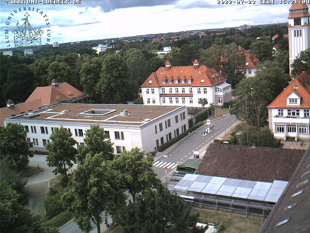 UK S-H Campus Lübeck