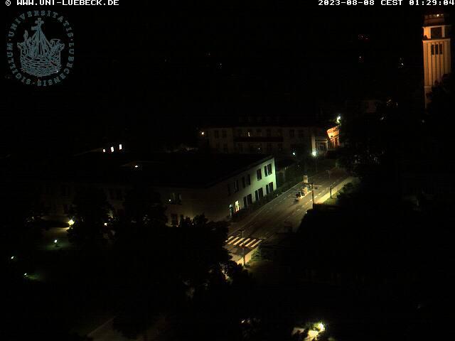 Lübeck University