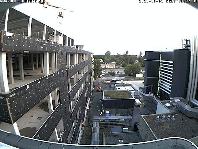 ZMSZ/CRIS Webcam