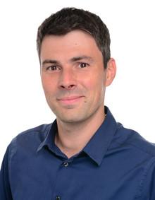 Prof. Dr. Thomas Eisenbarth