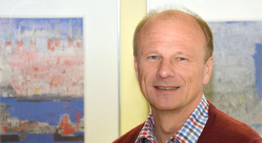 Jürgen Westermann