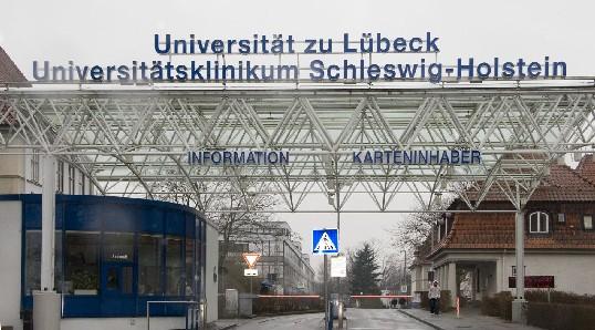 Uni Klinik Lübeck